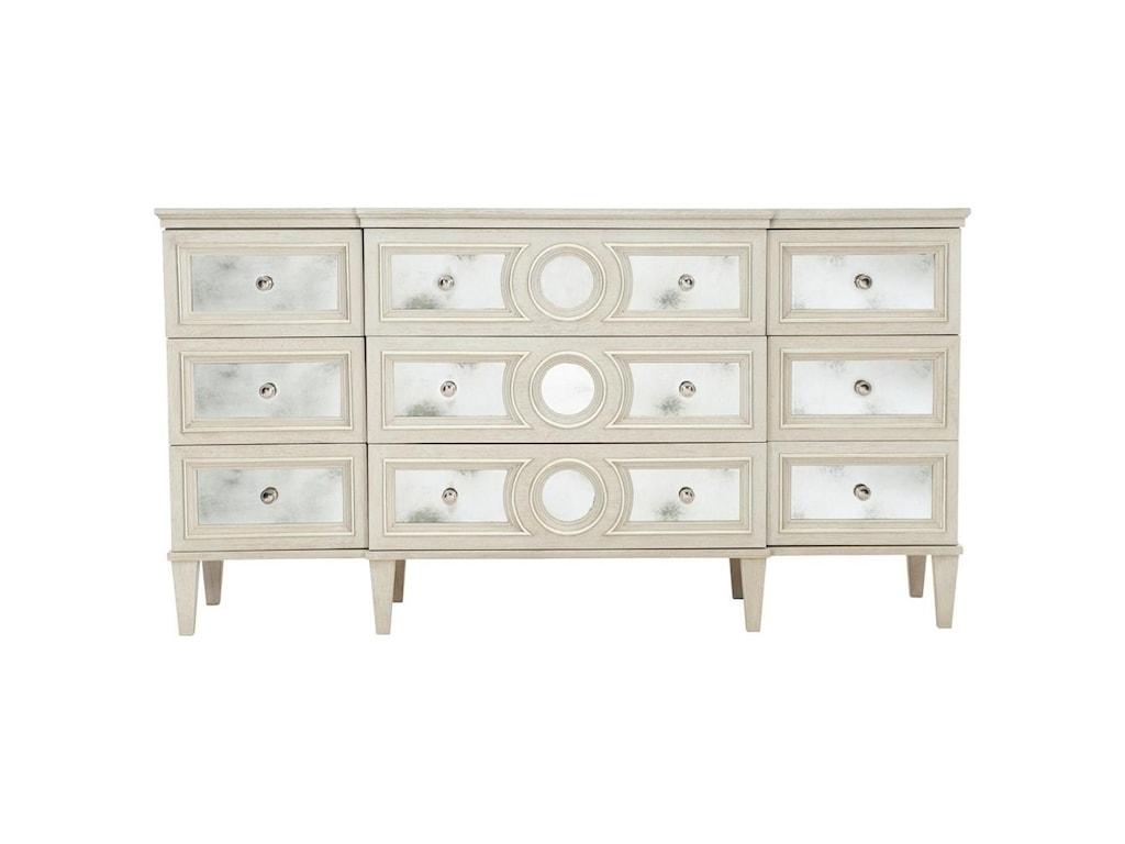 Bernhardt Allure9-Drawer Dresser
