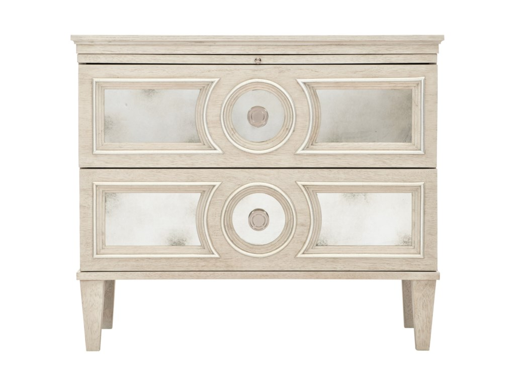 Bernhardt AllureBachelor's Chest