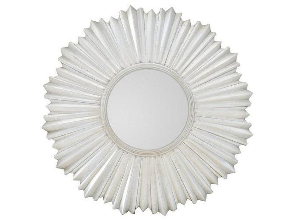 Bernhardt AllureRound Mirror