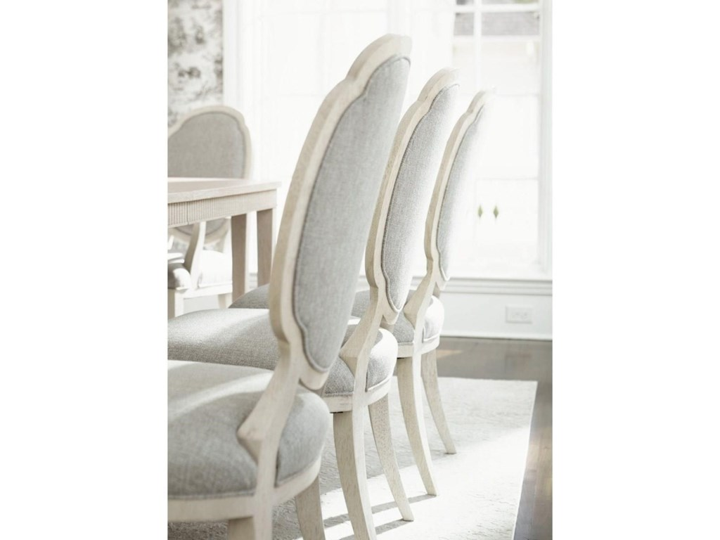 Bernhardt AllureUpholstered Side Chair