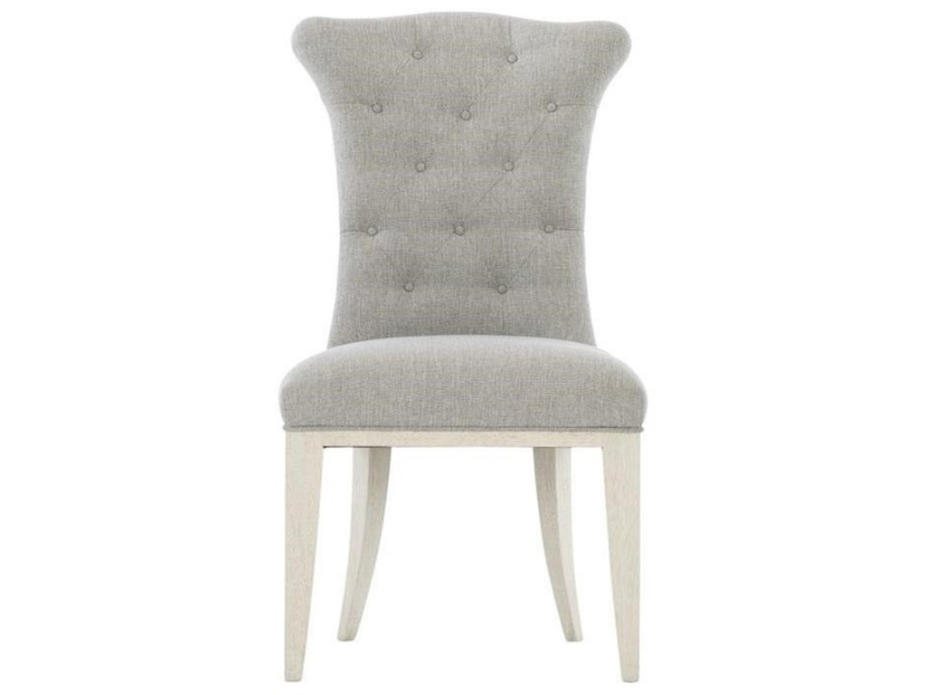 Bernhardt AllureCustomizable Upholstered Side Chair