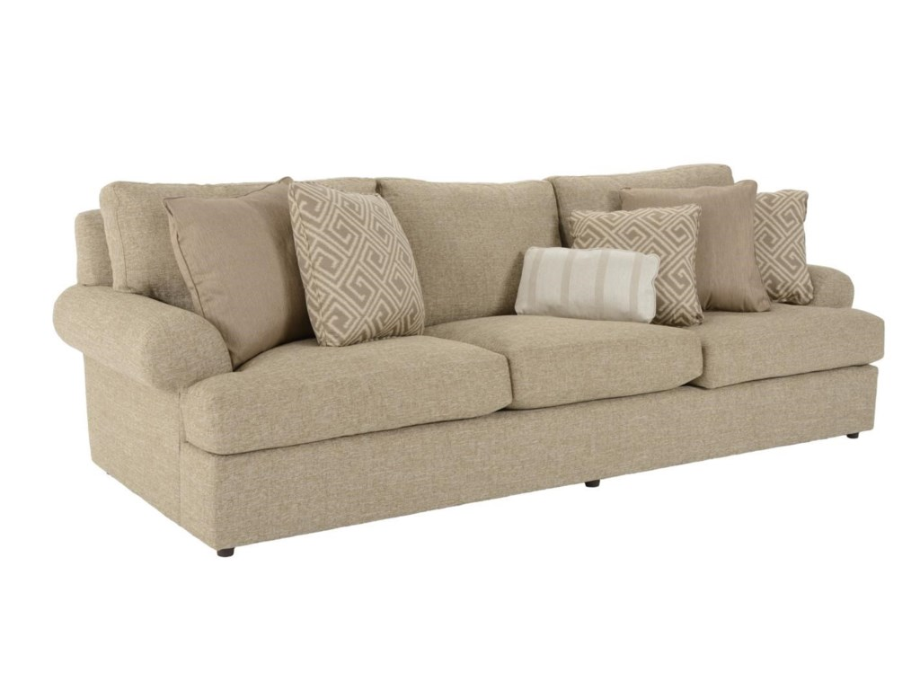 Bernhardt Andrew Stationary Sofa
