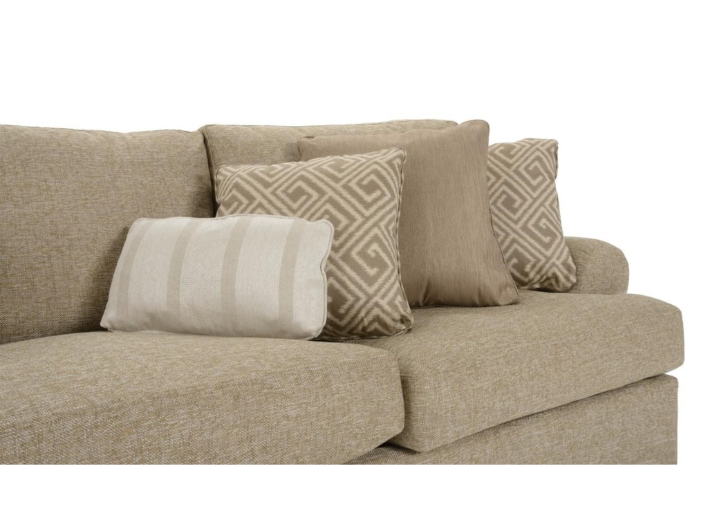 Bernhardt Andrew Stationary Sofa