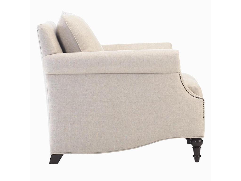 Bernhardt Interiors - AngelicaUpholstered Chair
