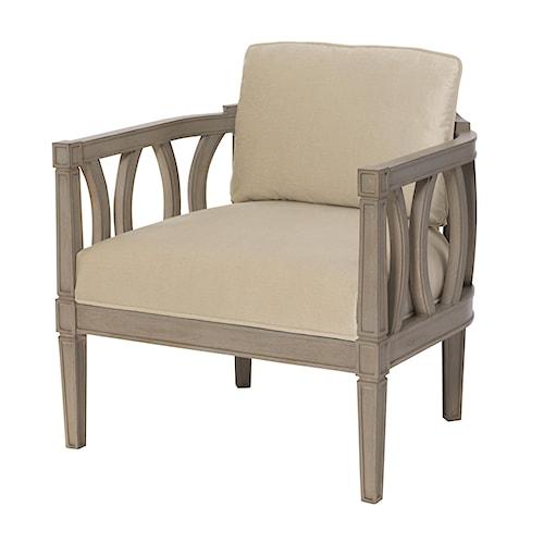 Bernhardt Ansley Upholstered Chair