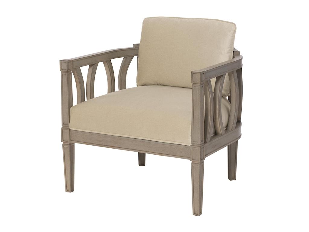Bernhardt AnsleyUpholstered Chair