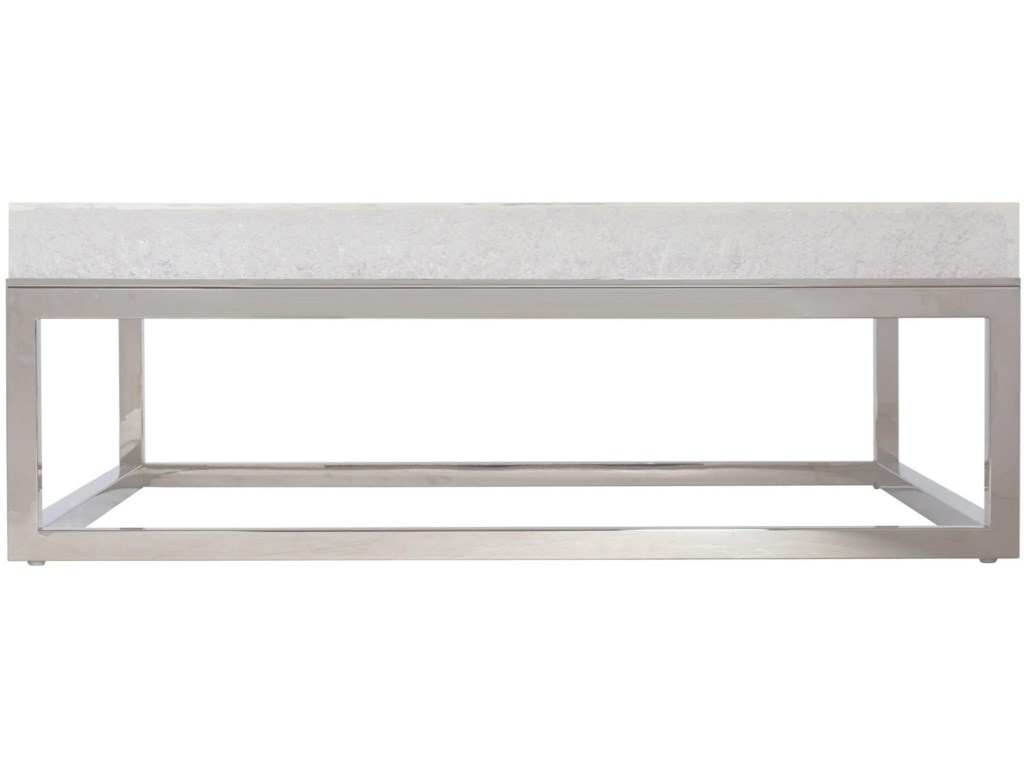 Bernhardt ArcticCocktail Table