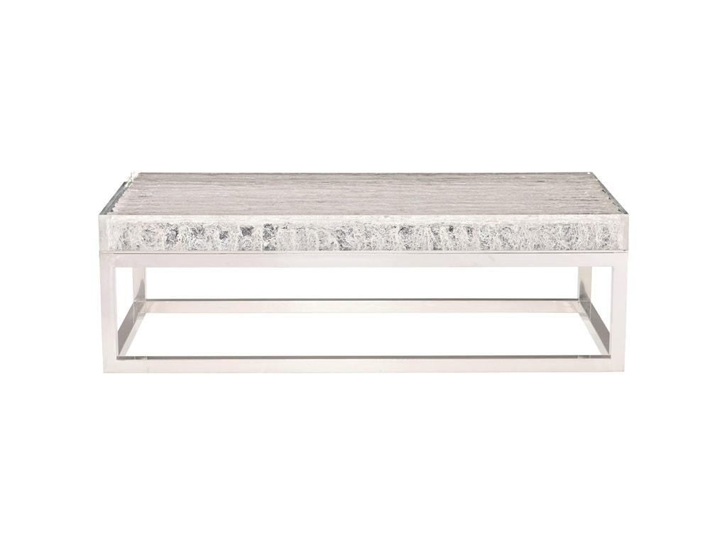 Bernhardt ArcticCocktail Table