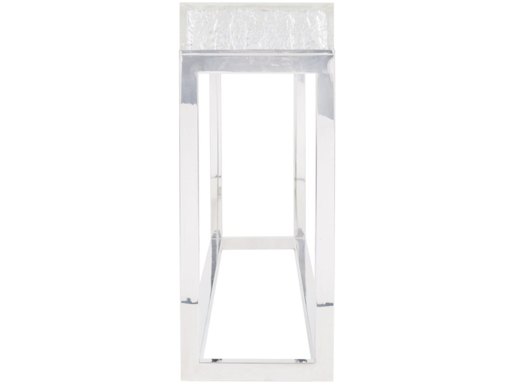 Bernhardt ArcticConsole Table