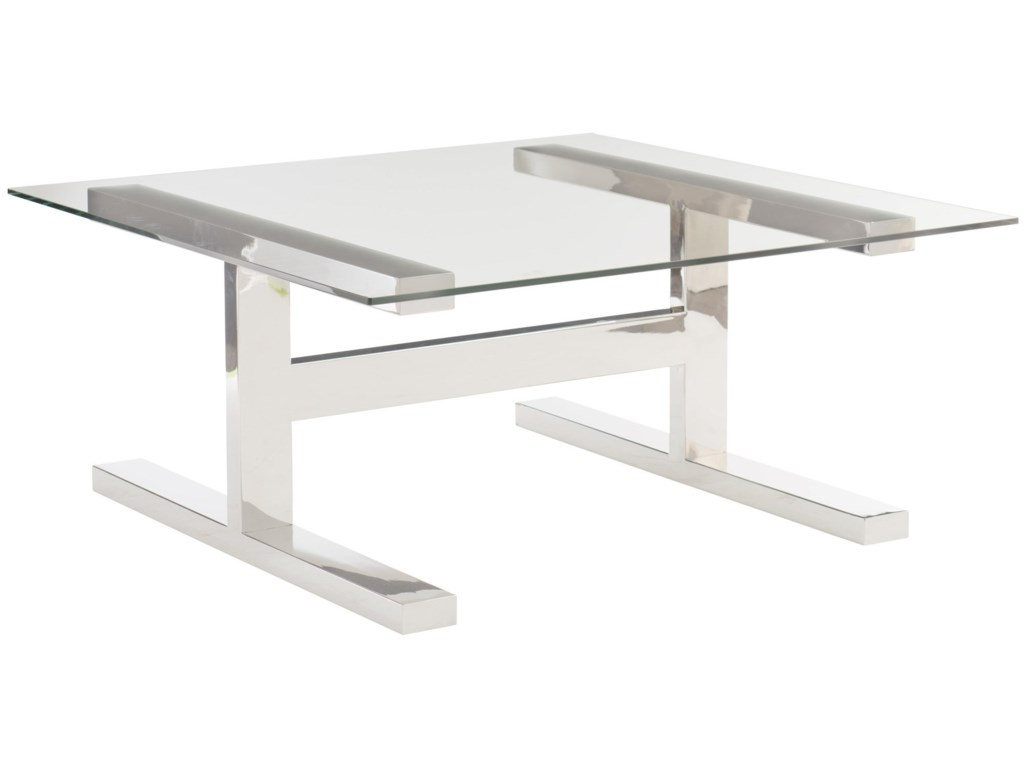 Bernhardt AriaSquare Cocktail Table