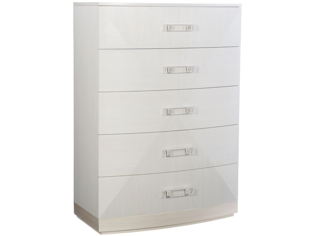 Bernhardt AxiomChest of Drawers