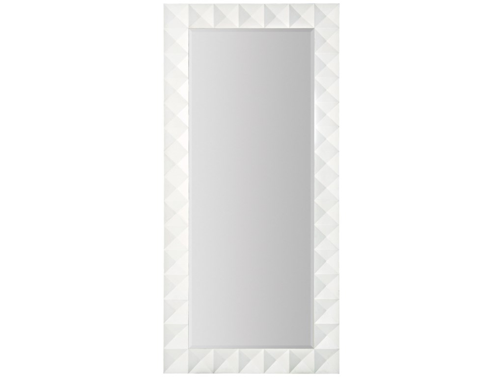 Bernhardt AxiomFloor Mirror