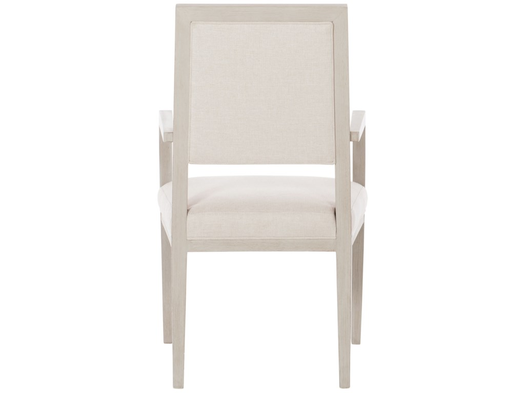 Bernhardt AxiomZustomizable Arm Chair