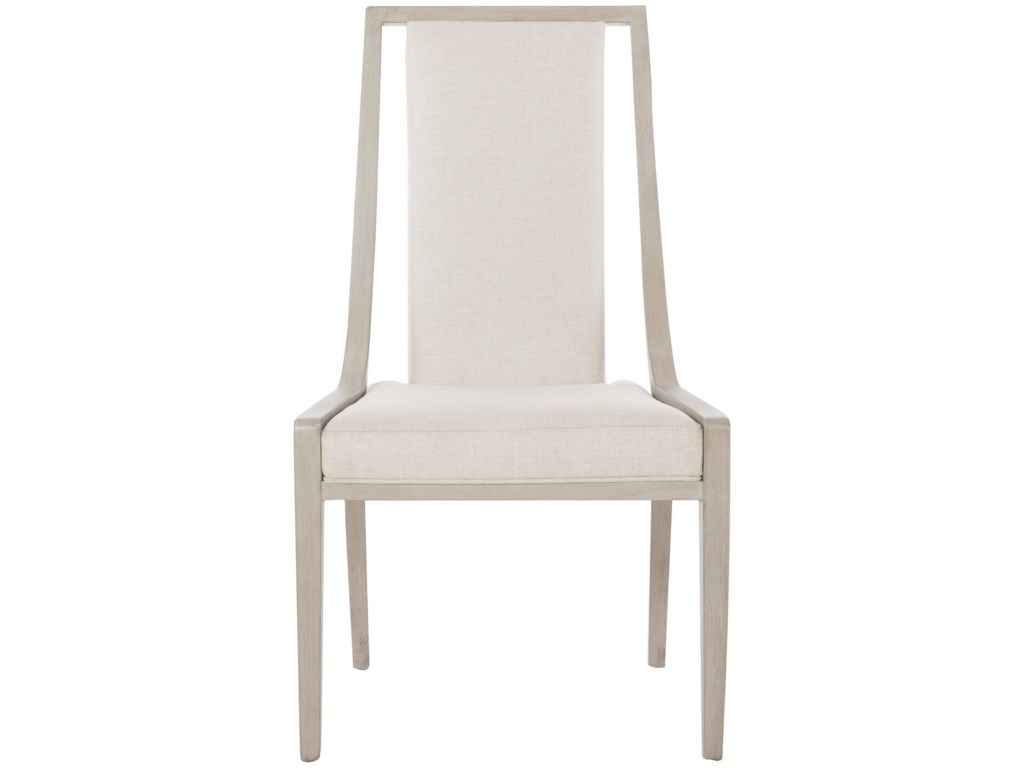 Bernhardt AxiomCustomizable Side Chair