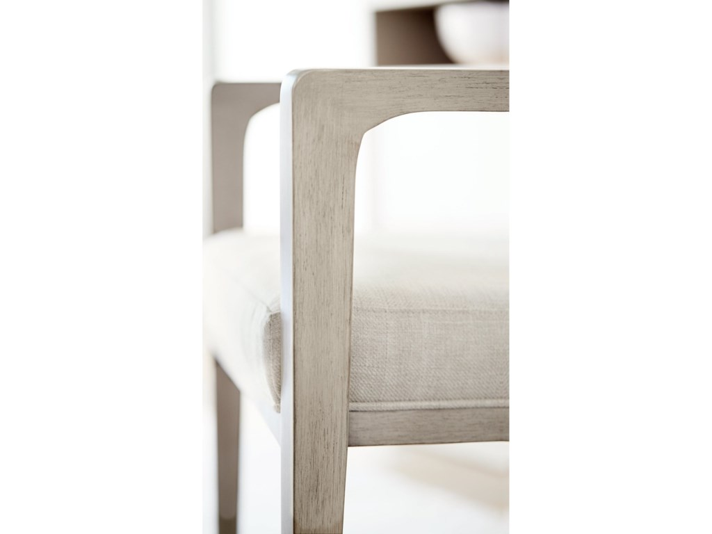 Bernhardt AxiomCustomizable Arm Chair