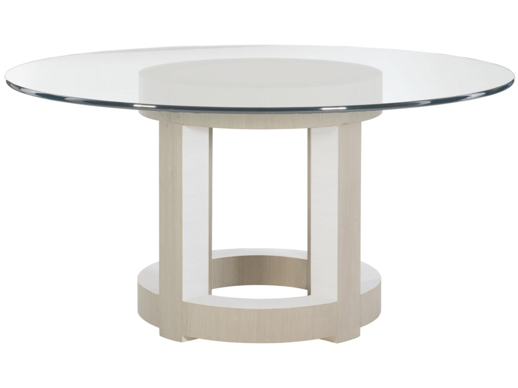 Bernhardt AxiomRound Dining Table