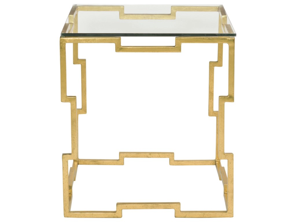 Bernhardt BancroftRectangular End Table