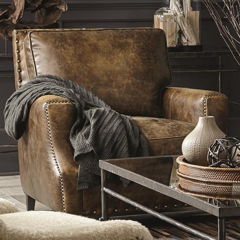 Bernhardt Barclay Chair