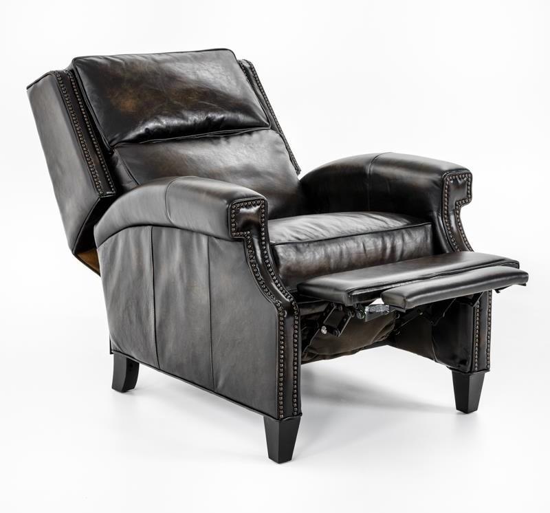 Bernhardt BarrettRecliner