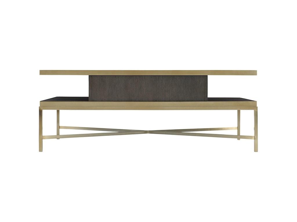 Bernhardt BeaumontCocktail Table