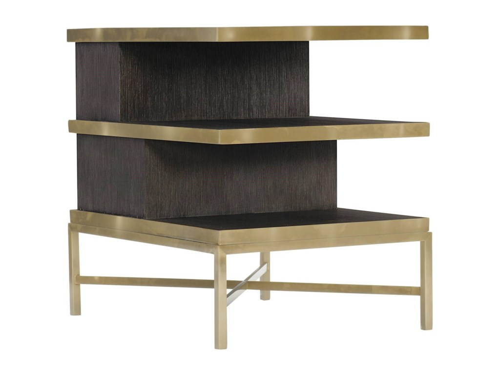 Bernhardt BeaumontEnd Table
