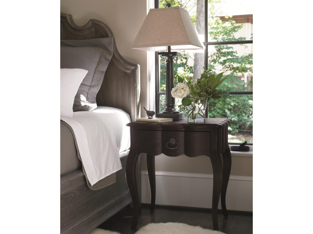 Shown with Coordinating Collection Panel Bed