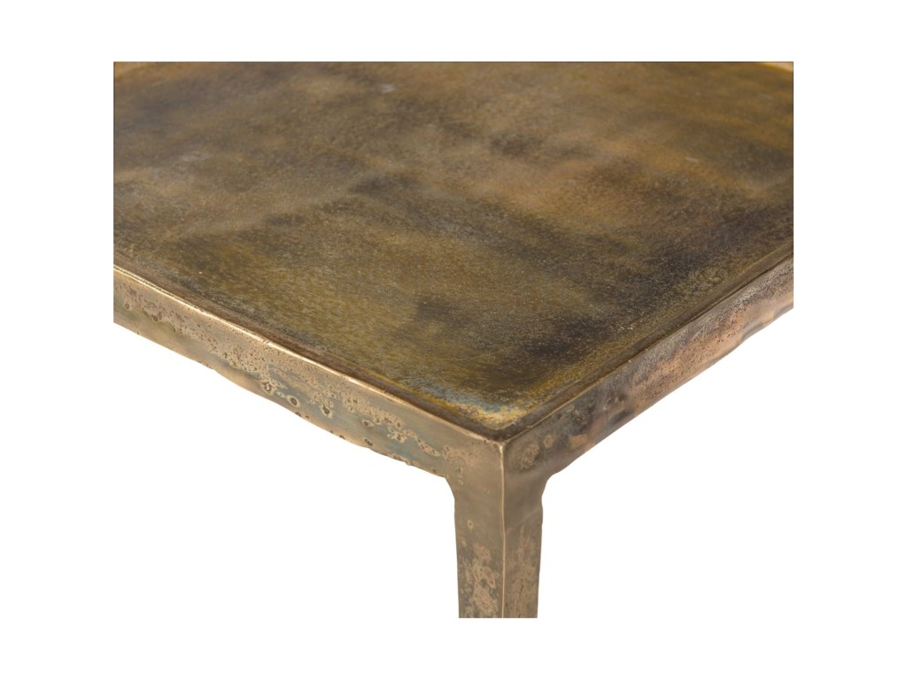 Bernhardt BensonEnd Table