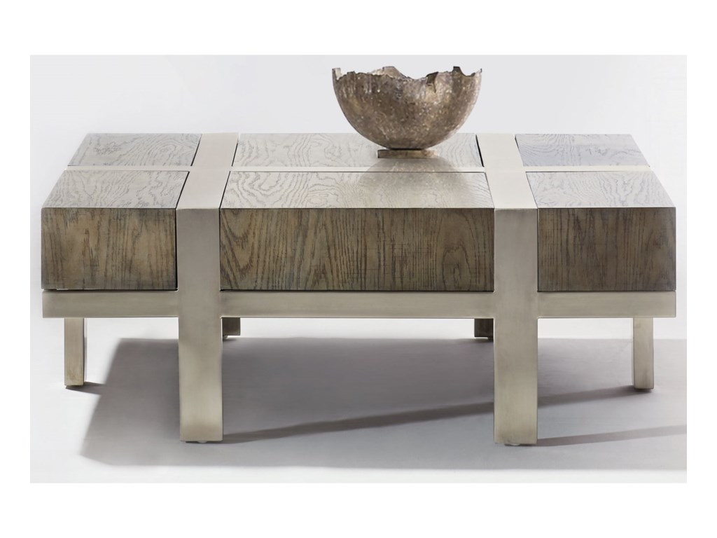 Bernhardt Bernhardt Interiors - LeighCocktail Table