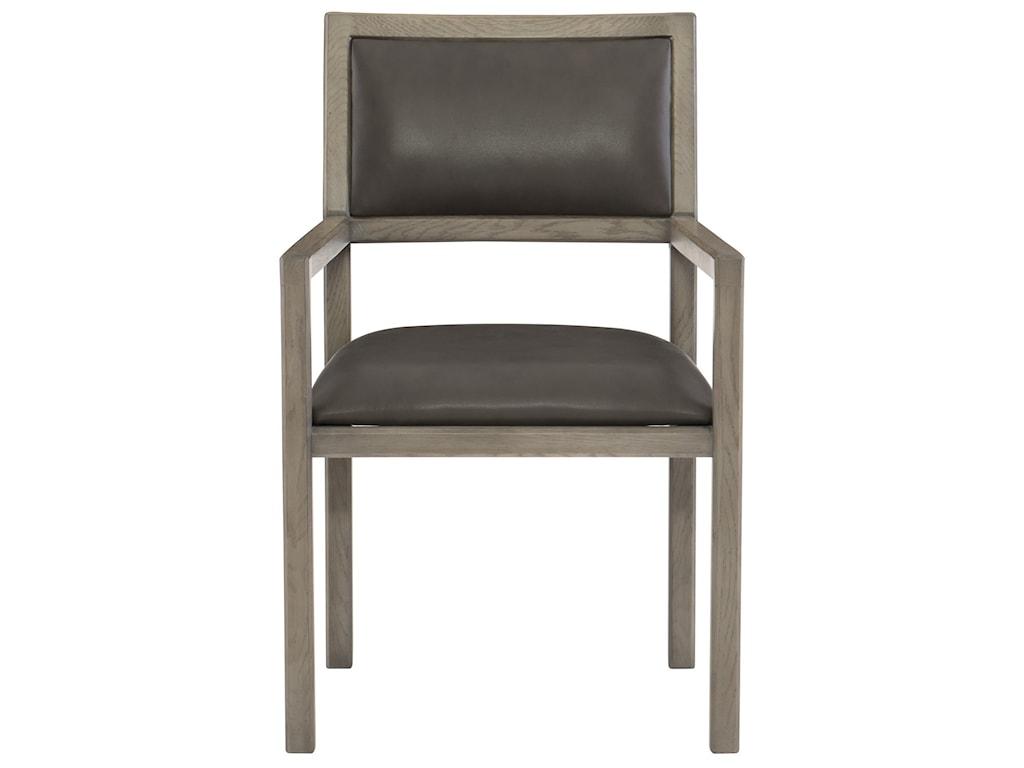 Bernhardt Bernhardt Interiors - MitchamLeather Arm Chair