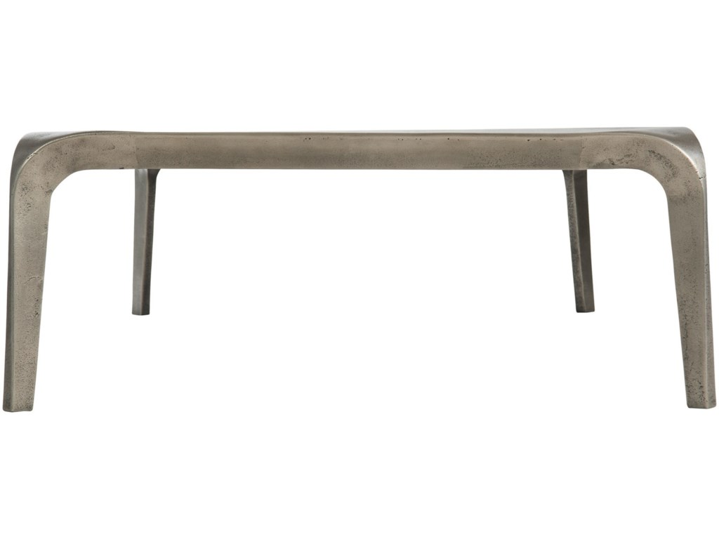 Bernhardt Interiors - UnionCocktail Table