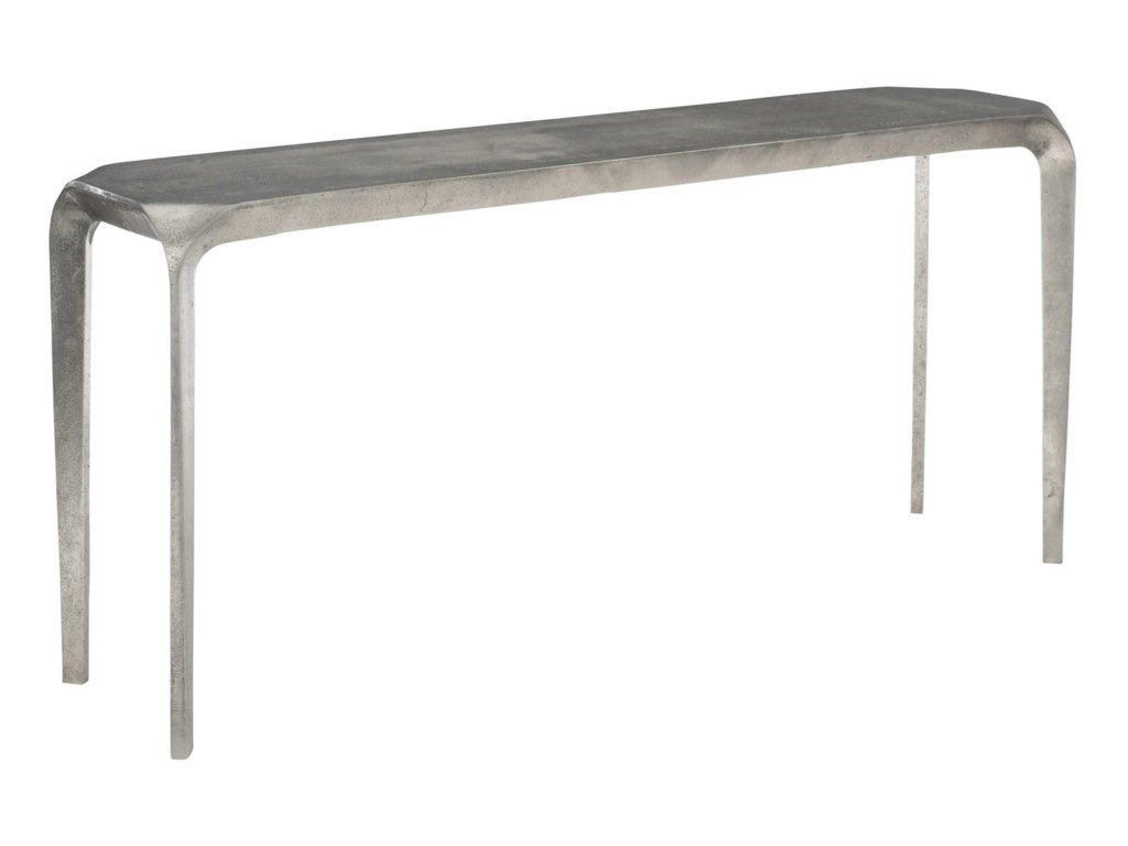Bernhardt Interiors - UnionConsole Table