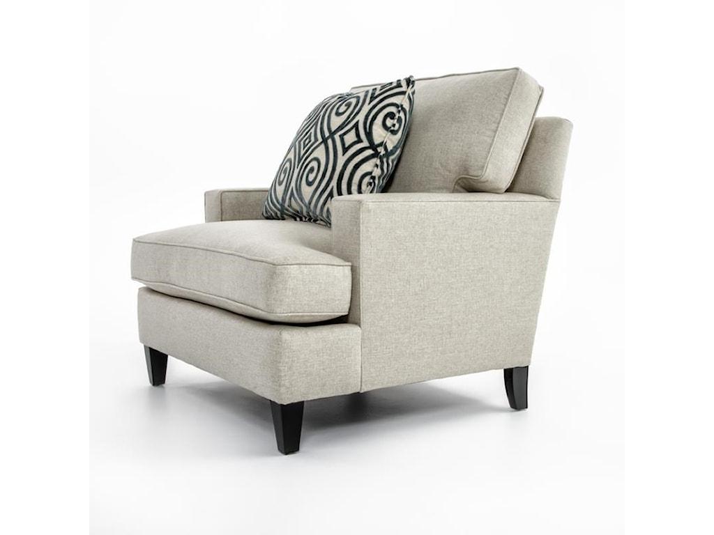 Bernhardt Signature SeatingCustomizable Chair