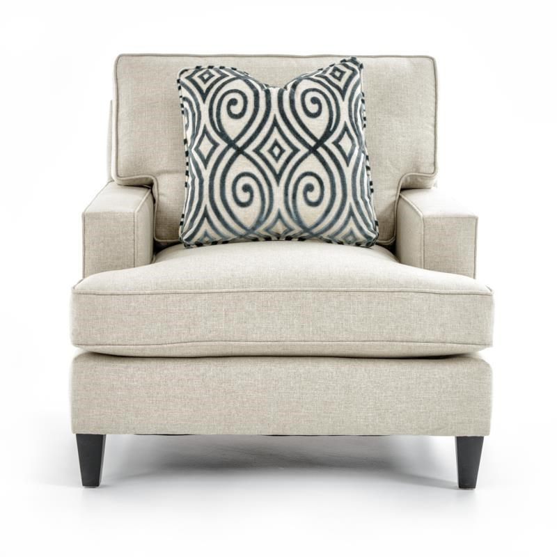 Bernhardt Signature SeatingCustomizable Chair ...