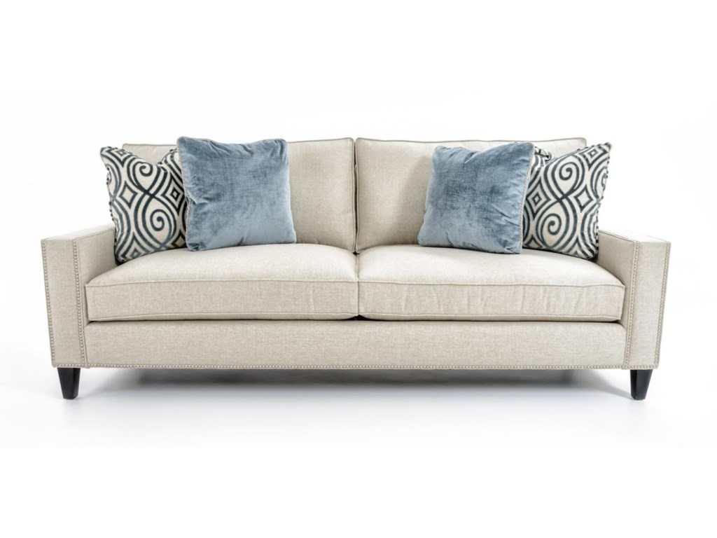 Bernhardt Signature SeatingCustomizable Sofa