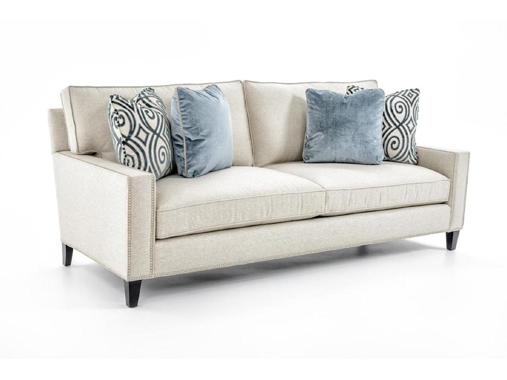 Bernhardt Signature SeatingCustomizable Sofa