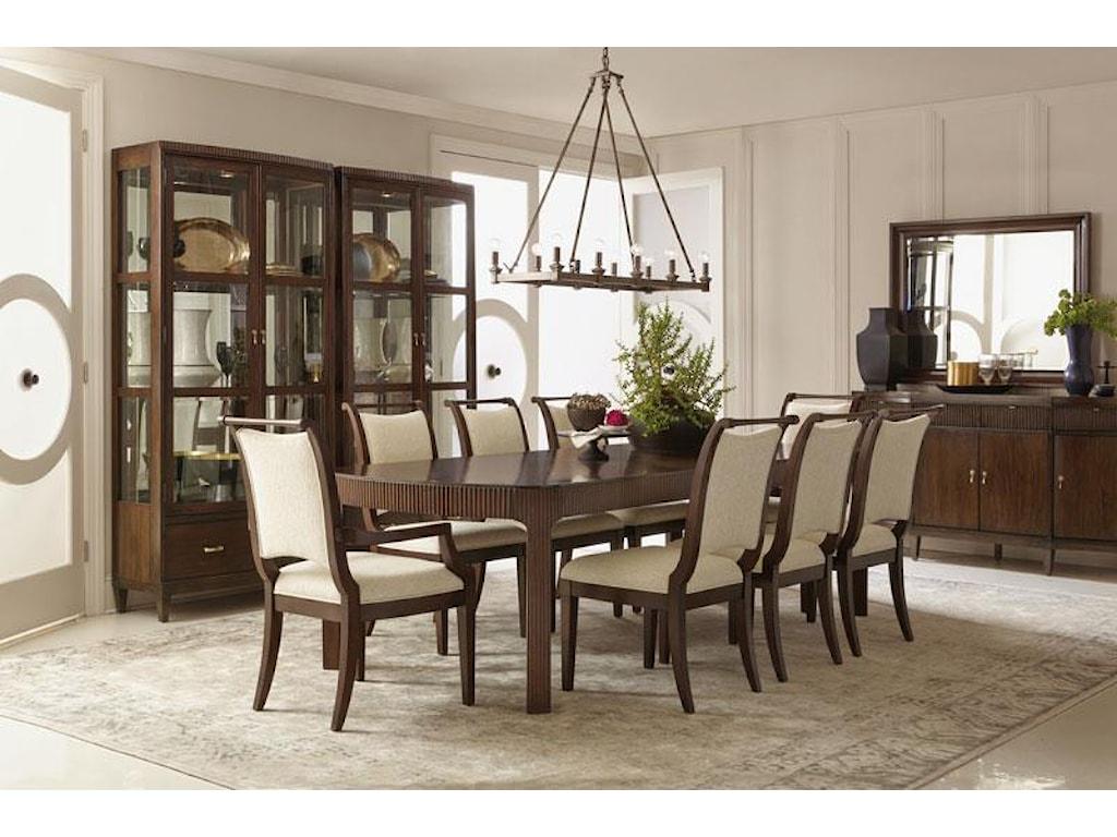 Bernhardt Beverly GlenDining Table