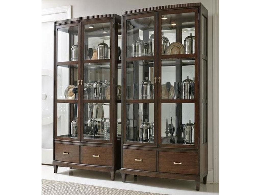 Bernhardt Beverly GlenDisplay Cabinet