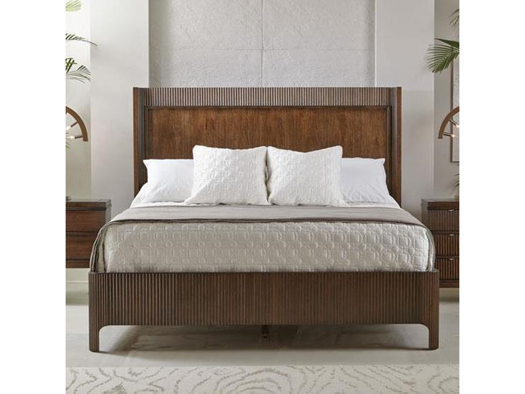 Bernhardt Beverly GlenKing Panel Bed
