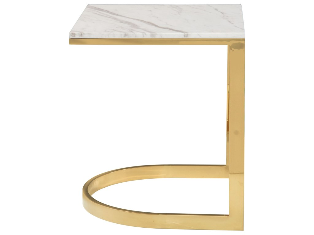 Bernhardt BlanchardEnd Table