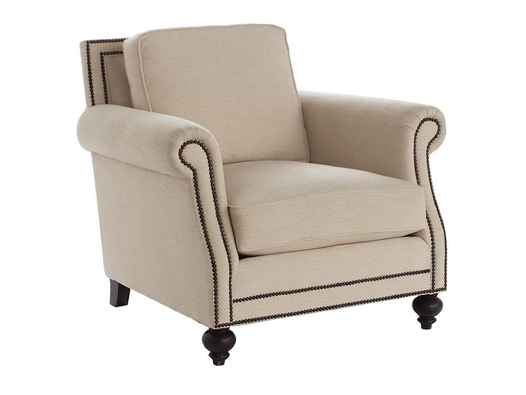 Bernhardt BraeBrae Chair