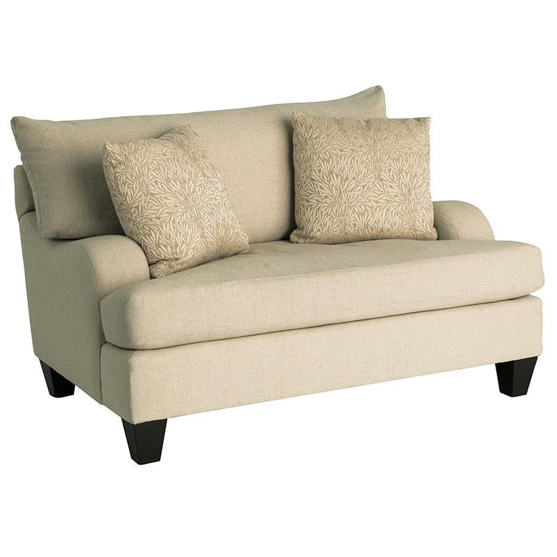 Bernhardt Brooke Chair And A Half