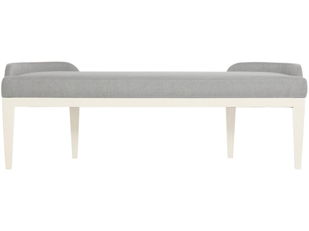 Bernhardt CalistaCustomizable Bench