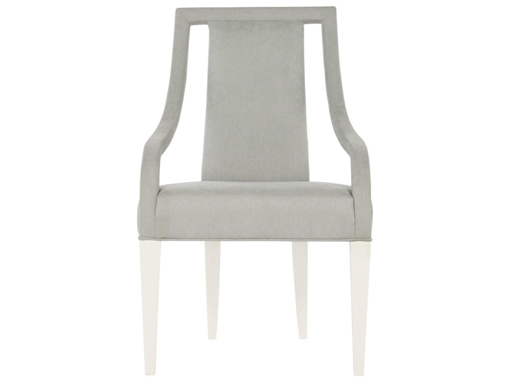 Bernhardt CalistaCustomizable Arm Chair