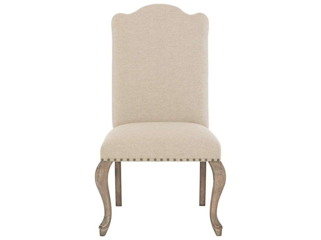 Bernhardt CampaniaSide Chair