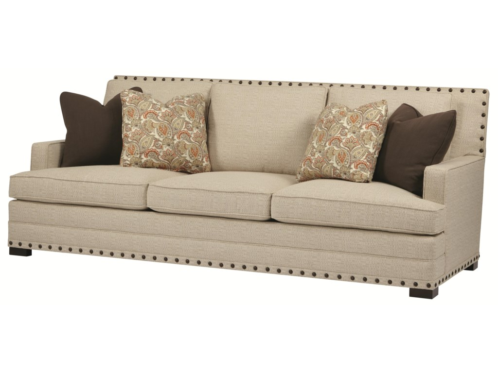 Bernhardt Cantor Sofa Leather Price