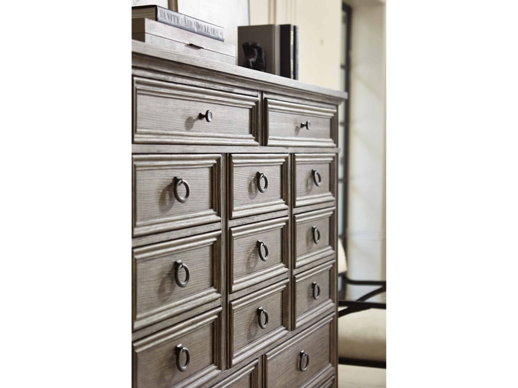 Bernhardt Canyon RidgeDrawer Chest