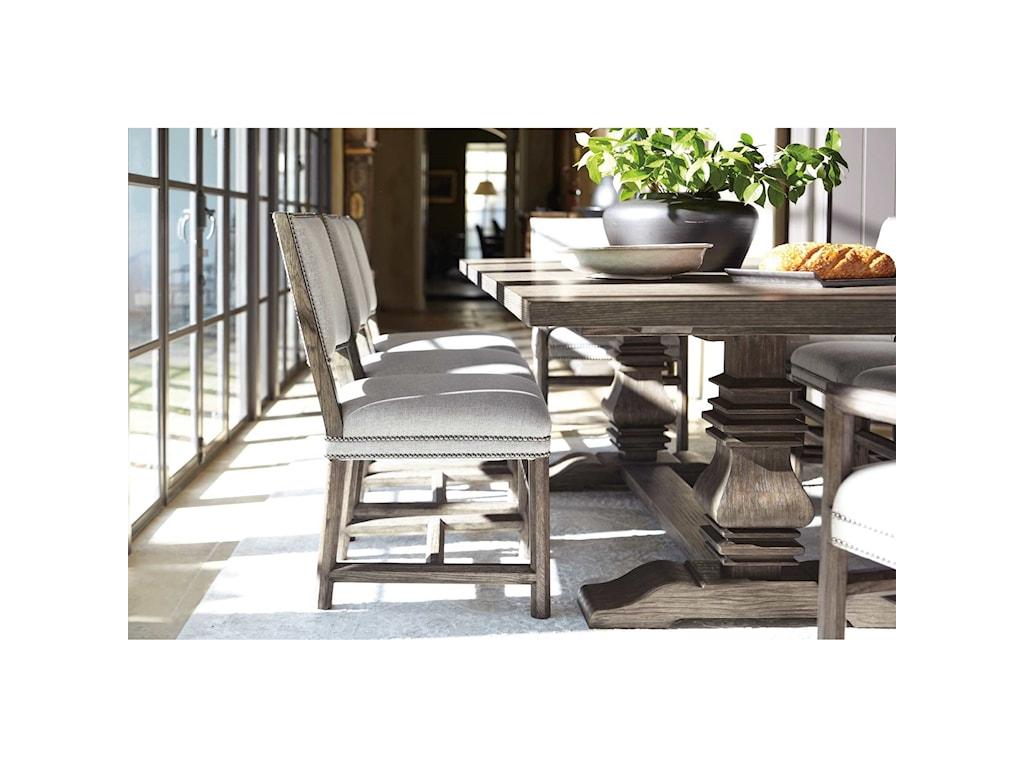 Bernhardt Canyon RidgeRectangular Dining Table