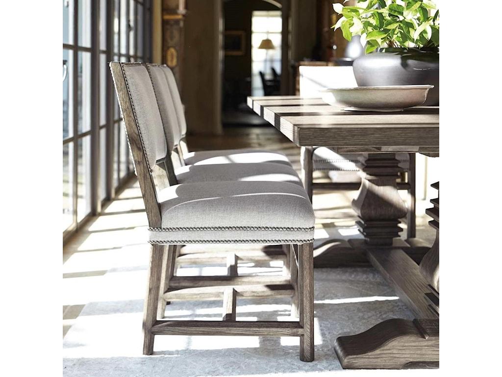Bernhardt Canyon RidgeCustomizable Side Chair