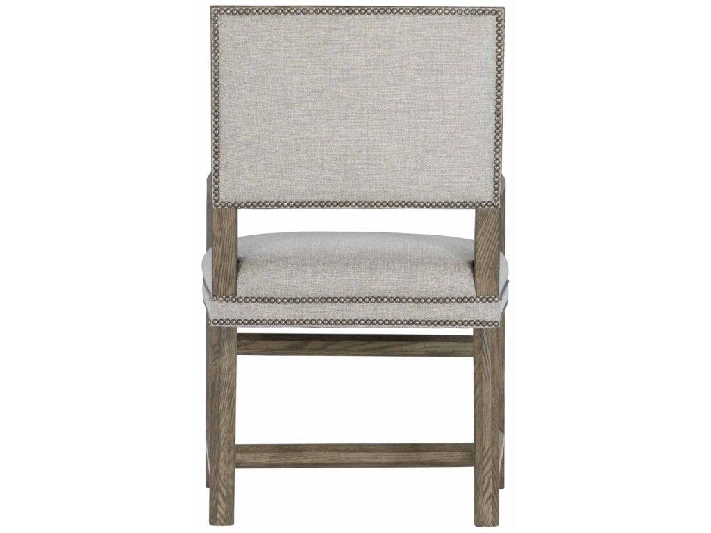 Bernhardt Canyon RidgeCustomizable Arm Chair