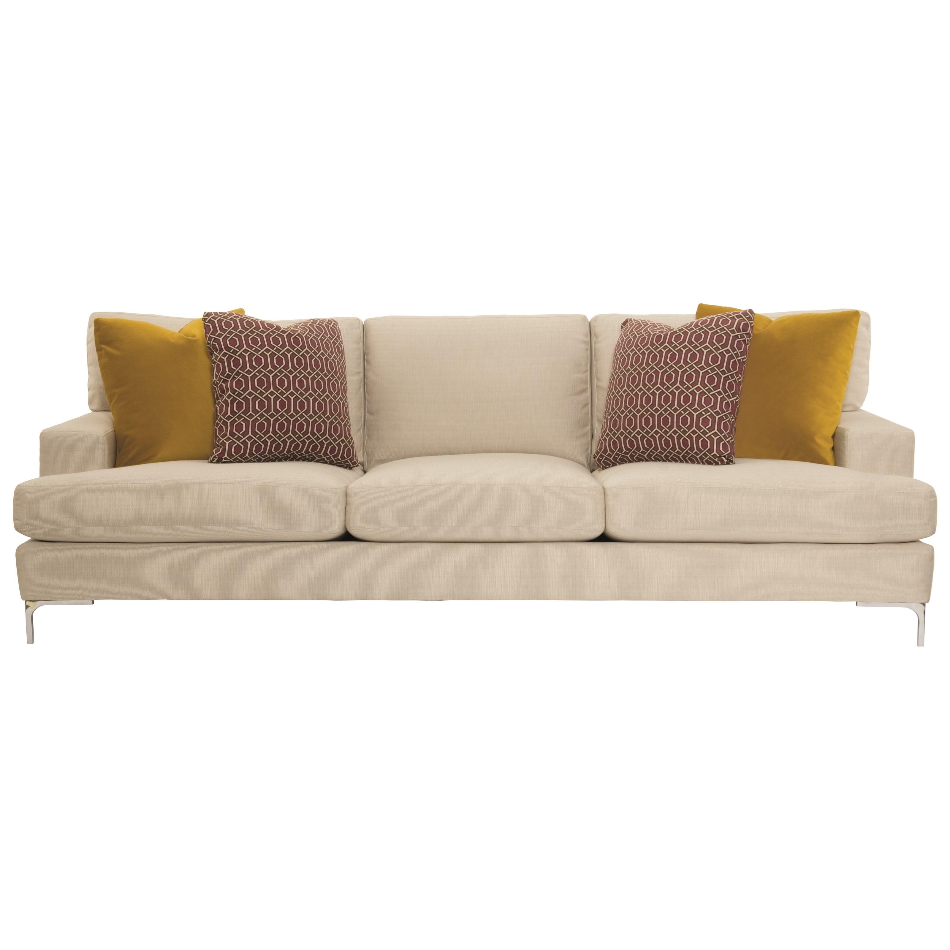 Delicieux Bernhardt Carver Sofa
